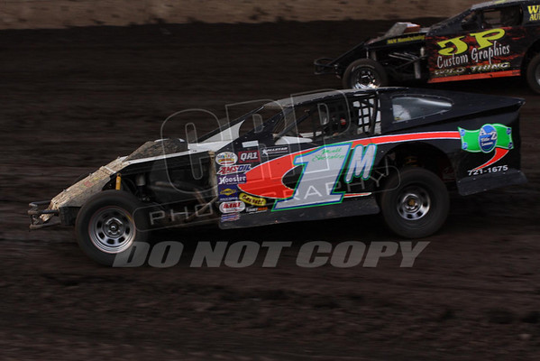 USMTS A and B Mains