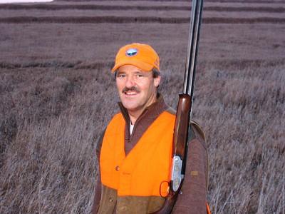 Husker Hunt 2004
