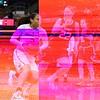 The UW Huskies beat the CSU Rams 101 - 68 in the second round of the WNIT Pre-Season Tournament played in UW Hec Edmunson Pavilion, Seattle, Washington United States 2016-11-14 By: Natassia Stelmaszek