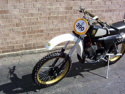 1980 390 CR