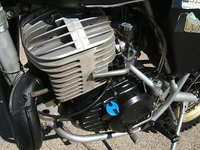1982 430 XC