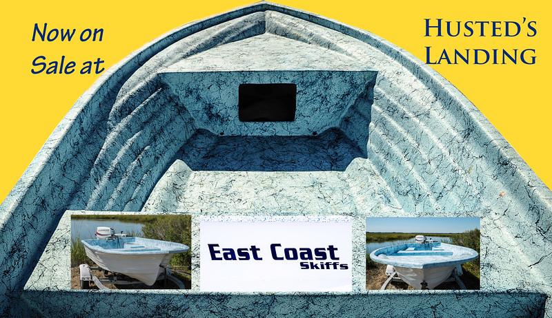 East Coast Skiffs