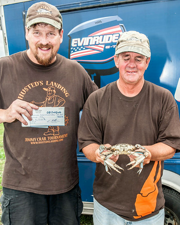 Husted's Jimmy Crab Tournament