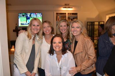 Hutch 30 year reunion