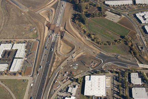 12-6-2010 Highway 84 Construction