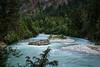 Green River, Nairn Falls Provincial Park