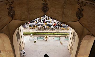 Hyderabad 2013