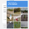 """I was logging in to my wordpress site (SkyCor.net) and the """"I'm not a robot"""" reCAPTCHA device showed me this set of images. How fitting!"""