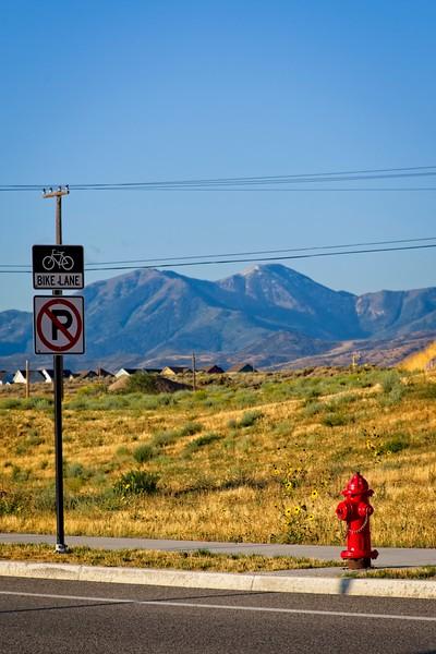 In South Jordan, Utah