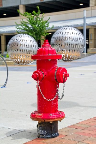 At the Lenexa Rec Center, Lenexa, Kansas
