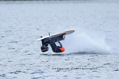 2018-05-19 Armed Forces Regatta- Kitsap Lake