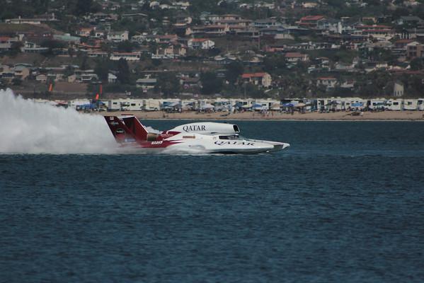 Bayfair  Hydroplanes