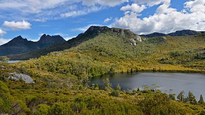 North-Central Plateau; Tasmania