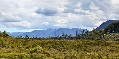 Western Tasmania