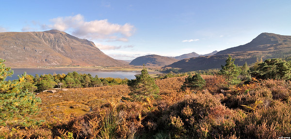 North West, Torridon