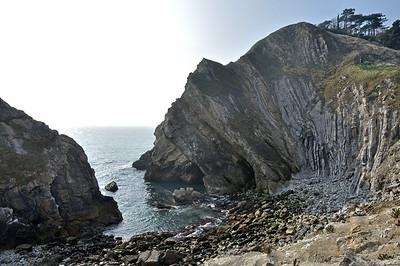 Jurassic Coast, Southern England