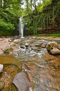 Caerfanell River