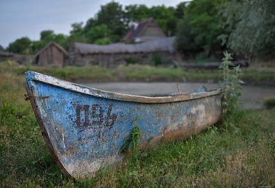 Old Boats Live On