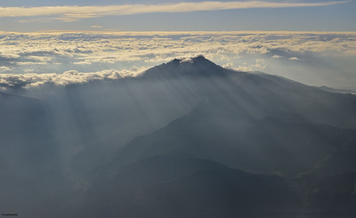 Cordillera II