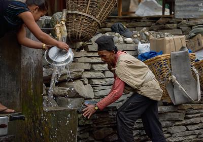 Gurung Man