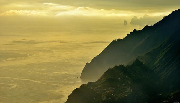 Dawn ; Madeira