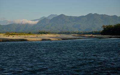 Manas River