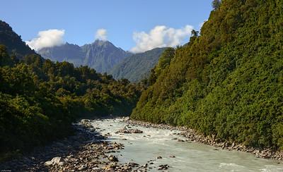 Weheka River