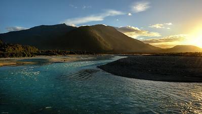 Whataroa River