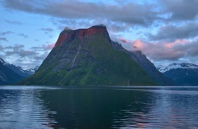 Norangsfjorden II