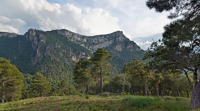 523 Sierra de Cazorla