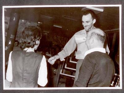 28.12.1970 - נשף חנוכה משפחות