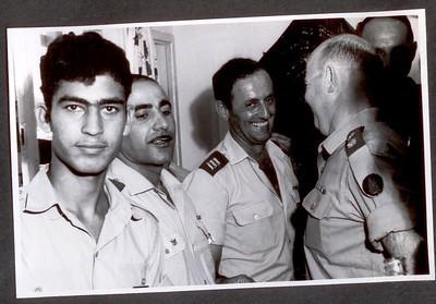 12.9.1969 - פתיחת מועדון תחבורה ושתיה בתעופה