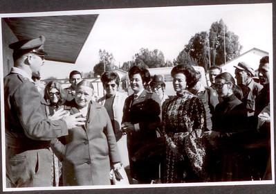 1.12.1970 - פתיחת גן ילדים