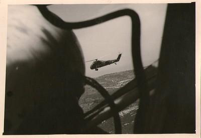 טיסת מבנה יום העצמאות 1968