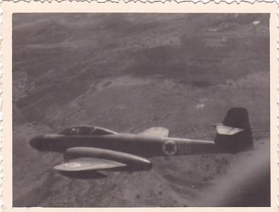 טייסת העטלף - מטאור 13.