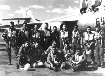 יום  טייסת    119  14  אוקטובר  1958