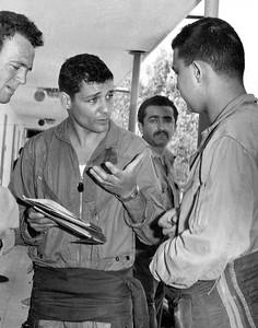 ספקטור וחברים, 1967, מלחמת ששת הימים. מתוך האוסף של יוסי יערי.
