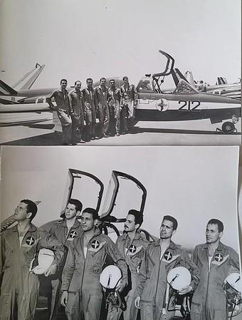 השישיה האוירובטית 1966