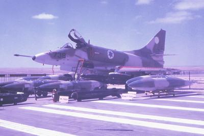 יום חיל האוויר שנת 71: מטוס קרב הפצצה עיט