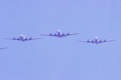 יום חיל האוויר שנת 71: מטוס תובלה/תדלוק אוירי סטראטאקרוזר