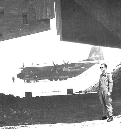 I  -  קרנף  C-130