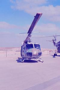 יום חיל האוויר שנת 71: מסוקי אנפה