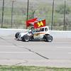 BGR 3# 34 Mod Coupe I-25 Speedway