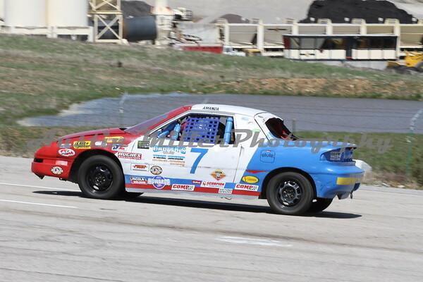 I-44 Speedway 2013