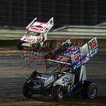 dirt track racing image - HFP_6731