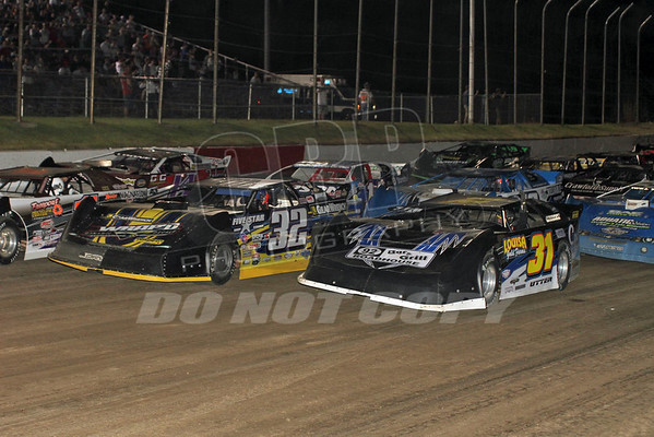 Silver Dollar Nationals Night 2