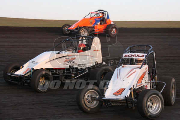 Wingless Sprints