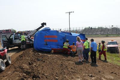 I-96 Media 6-26-2011 Cam 1 & 2