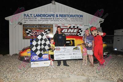 Winners 6-4-2011