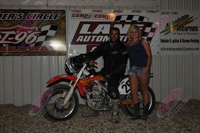 Harley Winners 7-8-2011